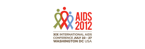 AIDS 2012 à Washington